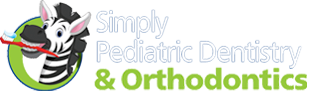 Simply Pediatric Dentistry & Orthodontics logo